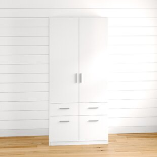 Salvador 2 Door Wardrobe By Rauch