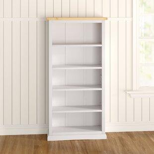 Carmelita High Bookcase By Brambly Cottage