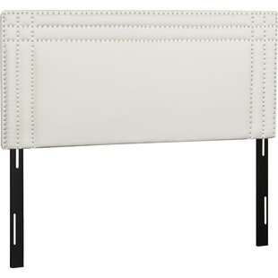 Shea Upholstered Panel Headboard