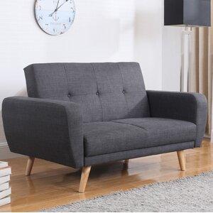 2-Sitzer Schlafsofa Farrow von Fjørde & Co