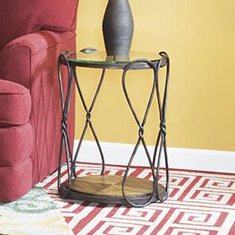 Hadriana End Table