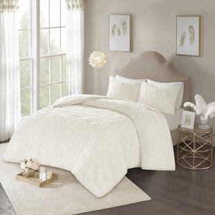 Jesup Comforter Set by Eider & Ivory