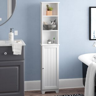 10 Inch Wide Bathroom Storage Cabinet | Bathroom Storage