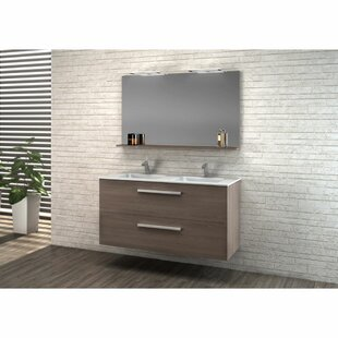 Trevor 1200mm Wall Hung Single Vanity Unit By Belfry Bathroom