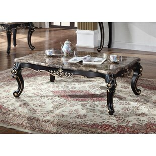 Marble Coffee Table by Bes..