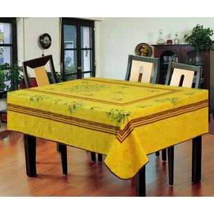 Fentress Tablecloth