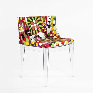 Claudia Upholstered Dining Chair by Ebern Designs