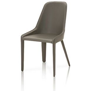 Gino Upholstered Dining Chair (Set of 2)