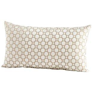 Raindrops Keep Falling Lumbar Pillow
