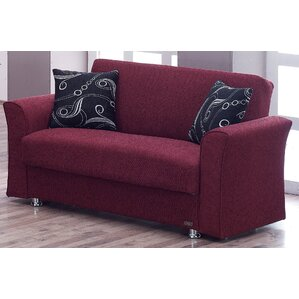 Ohio Loveseat by Beyan Signature