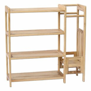 Shop For 4-Tier 12 Pair Shoe Rack By Ikee Design