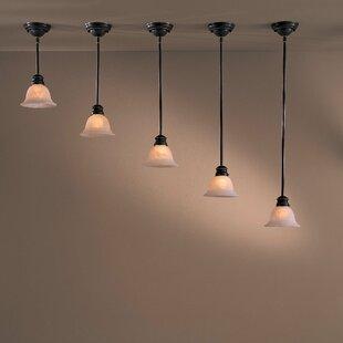 Minka Lavery 1-Light Cone Pendant