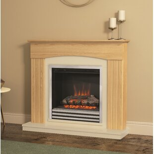 Linmere Electric Fire Suite By BeModern