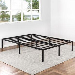 Mendez Platform Bed by Alwyn Home