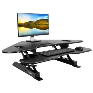 Bowman Adjustable Standing Desk Converter