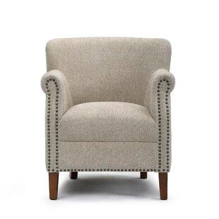 Lauer Armchair