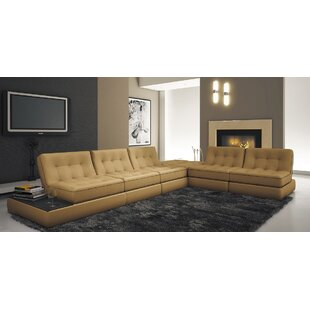 Antoinette Sectional by Hokku Designs Cool