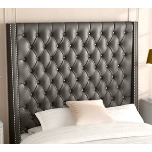 Guillaume Modern Upholstered Panel Headboard