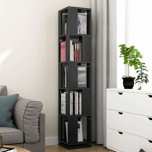 Salerna Cube Bookcase