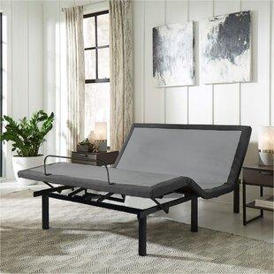 Comfort Posture Adjustable Bed Base