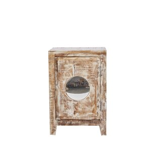 Samira 6 Drawer Chest Of Drawers By World Menagerie