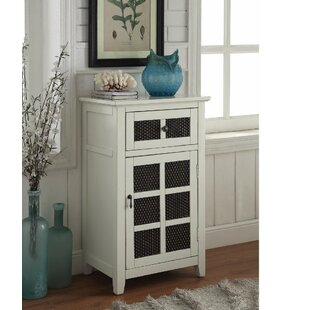 Whelan Well-Made Style 1 Drawer Accent Cabinet by Ophelia & Co.