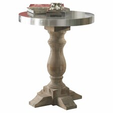 Martel End Table by Uttermost