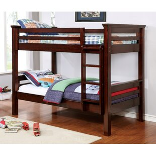 Miralo Bunk Bed by Enitial Lab