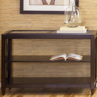 Peregrine Console Table by Alcott Hill