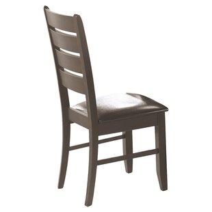 Wildon Home ® Corrigan Side Chair (Set of 2)