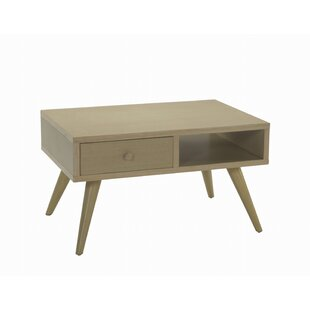 Romero Coffee Table With Storage By Mikado Living