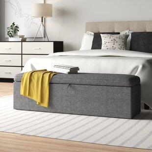 Stevie Blanket Box By Zipcode Design