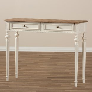Wholesale Interiors Rogero French Provincial Console Table