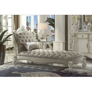 Astoria Grand Poku Chaise ..