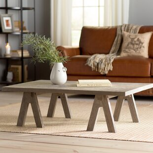 Best Reviews Lily Coffee Table ByAugust Grove