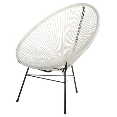 Acapulco Papasan Chair by PoliVaz