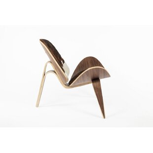 The Keaton Lounge Chair by Stilnovo