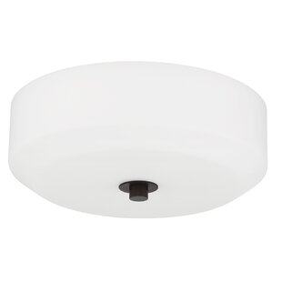 Bridgeport 3-Light Flush M..