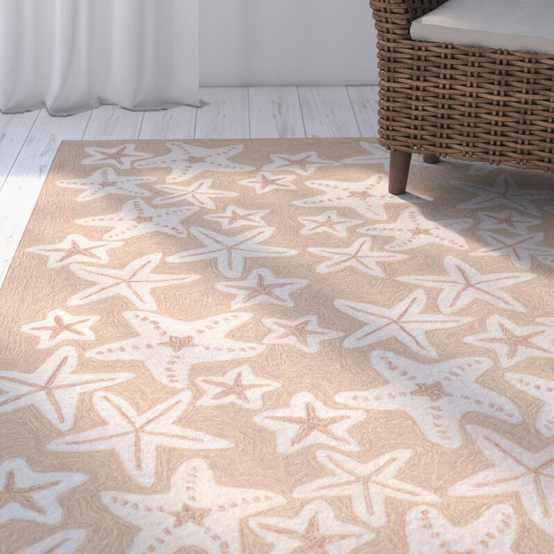 Claycomb Hand Tufted Neutral Area Rug