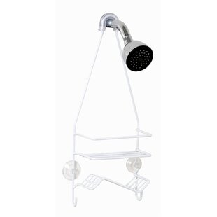 Zenith Products Head Shower Caddy