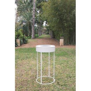 Palou Bucket Stand By Symple Stuff