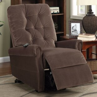 Takengon Power Gilder Recliner Red Barrel Studio
