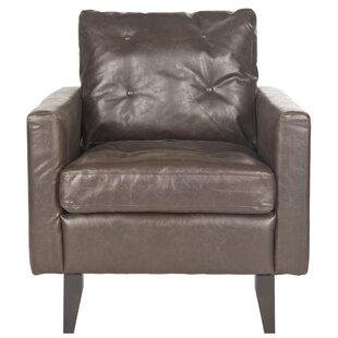 Schwab Armchair by Ivy Bronx