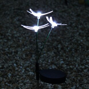 Dragonfly 3 Light Decorative And Accent Light By Sol 72 Outdoor