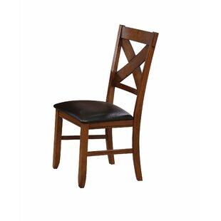 Loon Peak Hayley Dining Chair (Set of 2)