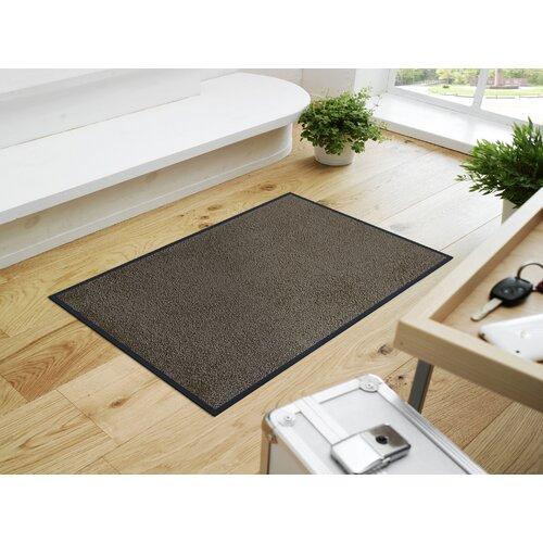 Fußmatte Original Cool Grey | Heimtextilien > Fussmatten | Taupe | Wash+dry
