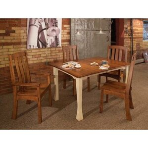 Millhouse Extendable Dining Table by Conr..