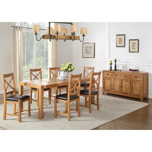 Ferrell Extendable Dining Table By Alpen Home