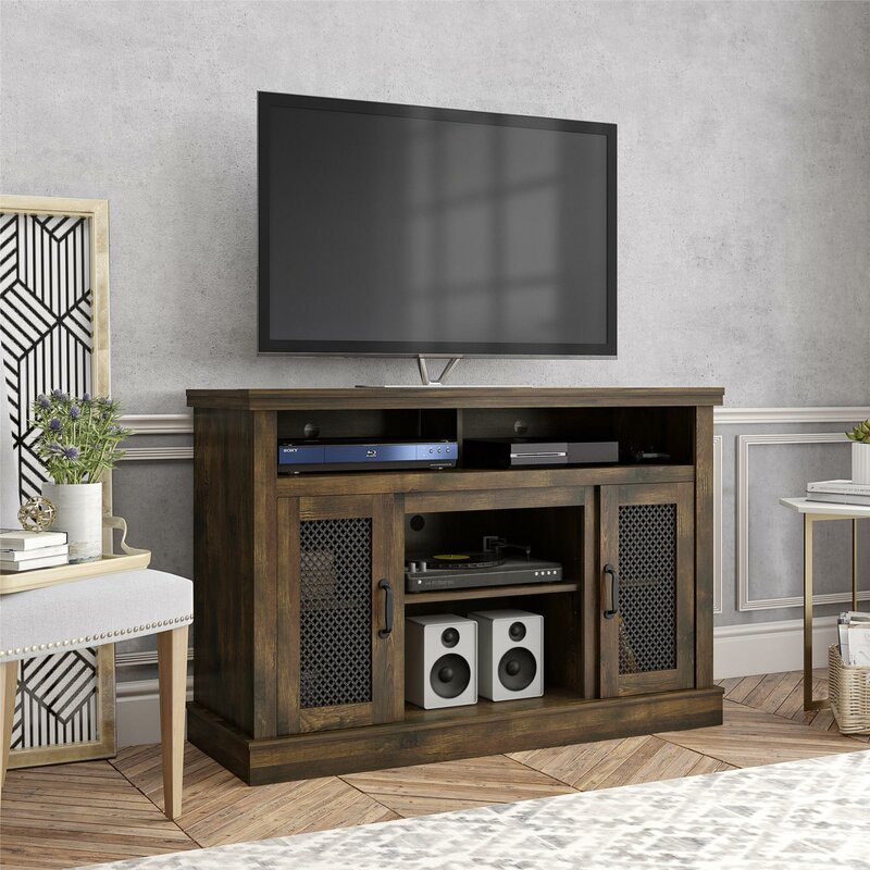 Darby Home Co Arabi Tv Stand For Tvs Up