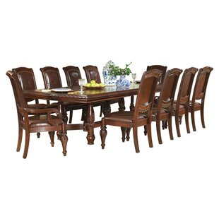 Astoria Grand Hassler Extendable Dining T..